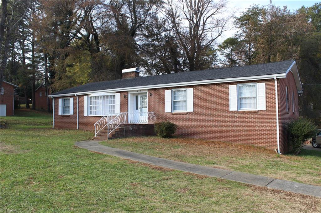 Property for sale at 6359 Bethabara Park Boulevard, Winston Salem,  North Carolina 27106