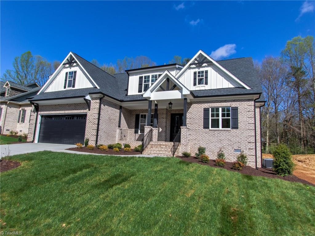 5714 Woodrose Lane, Greensboro, North Carolina 27410, 4 Bedrooms Bedrooms, 8 Rooms Rooms,Residential,For Sale Triad MLS,Woodrose,958981