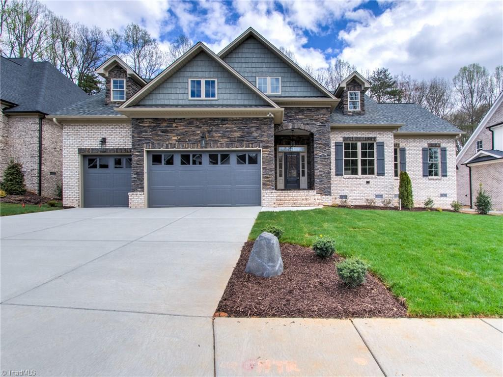 5716 Woodrose Lane, Greensboro, North Carolina 27410, 4 Bedrooms Bedrooms, 9 Rooms Rooms,Residential,For Sale Triad MLS,Woodrose,958998