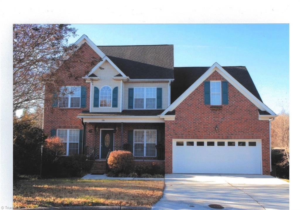 Drastically reduced to $349,900. Way below tax value. 5 BD, 3.5 BA, full finished bsmt. Lg. bonus room w/ walk-in closet. Home located in cul-de-sac & professionally landscaped. Beautiful dining & living room, spacious state-of-the-art kitchen w/SS appliances. One BR/BA on main. Large master bath. Den, office & playroom w/half bath in bsmt. New deck & AC unit. Private backyard. Community pool, updates & more!