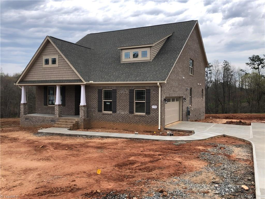 6706 Lunsford Court, Summerfield, North Carolina 27358, 4 Bedrooms Bedrooms, 9 Rooms Rooms,Residential,For Sale Triad MLS,Lunsford,959716