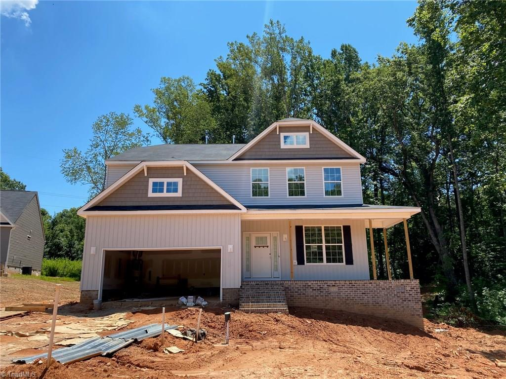 7726 Carson Path, Summerfield, North Carolina 27358, 4 Bedrooms Bedrooms, 8 Rooms Rooms,Residential,For Sale Triad MLS,Carson,959735