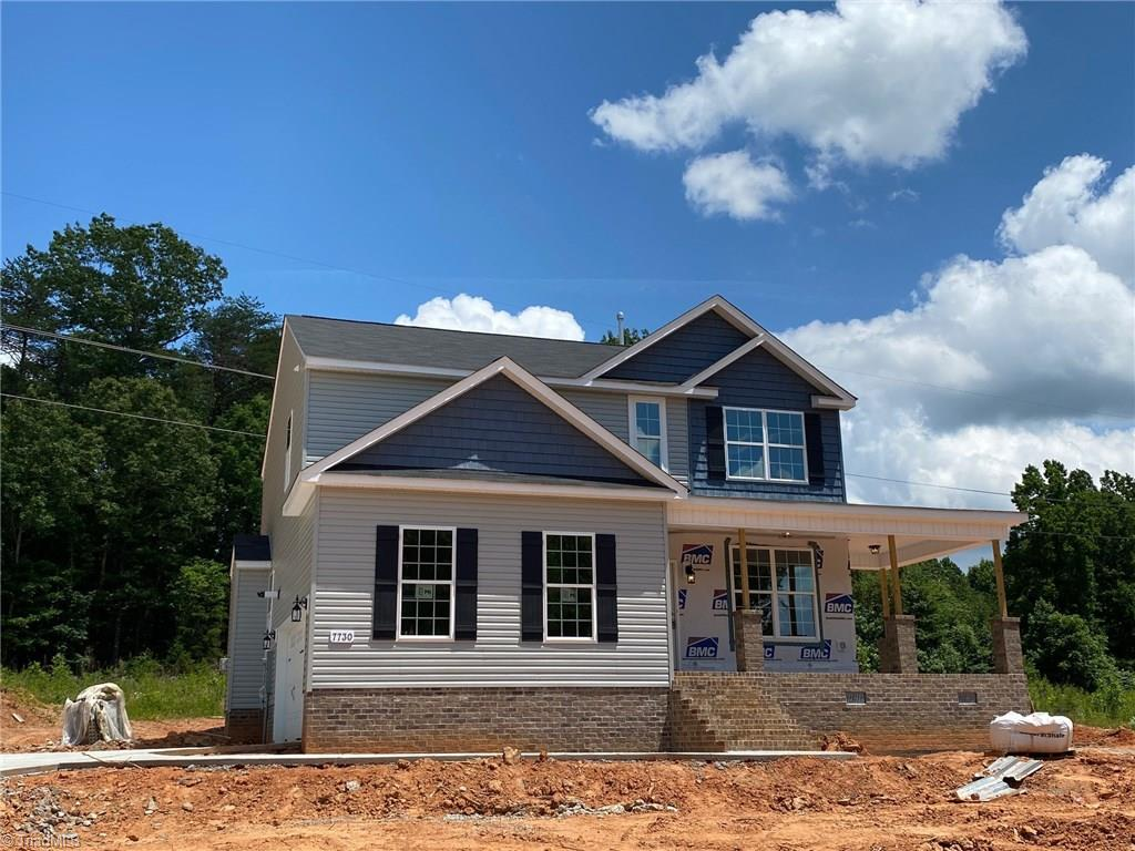 7730 Carson Path, Summerfield, North Carolina 27358, 3 Bedrooms Bedrooms, 8 Rooms Rooms,Residential,For Sale Triad MLS,Carson,959898