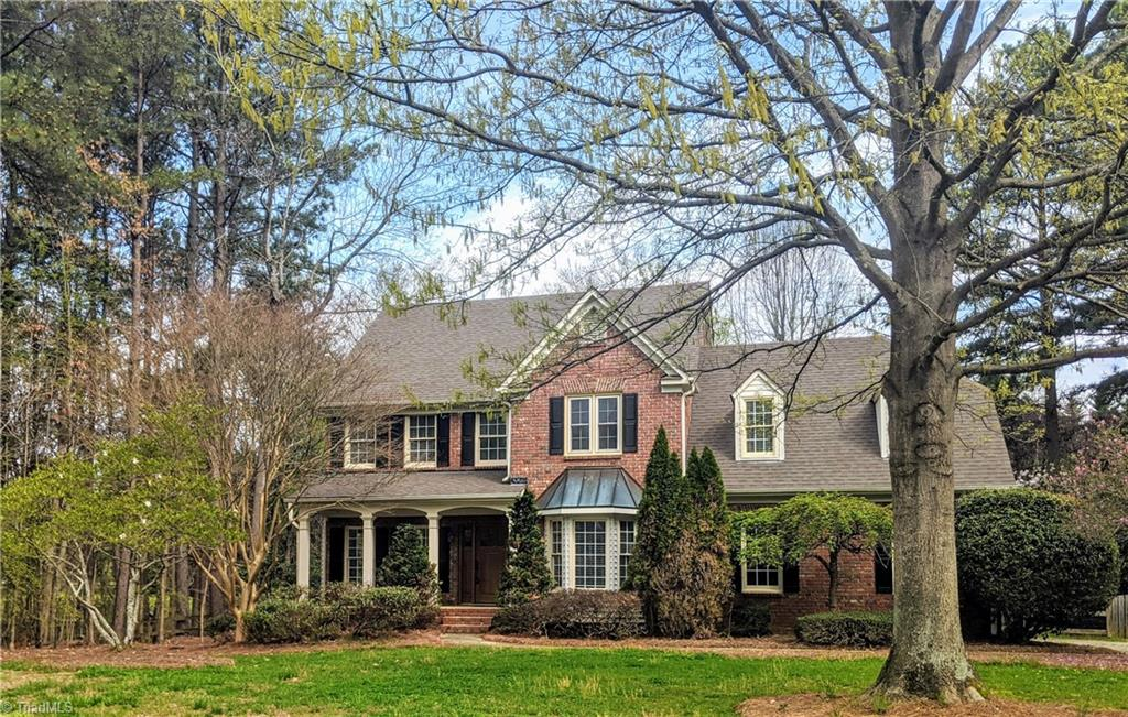 6907 Polo Farms Drive, Summerfield, North Carolina 27358, 4 Bedrooms Bedrooms, 9 Rooms Rooms,Residential,For Sale Triad MLS,Polo Farms,959930