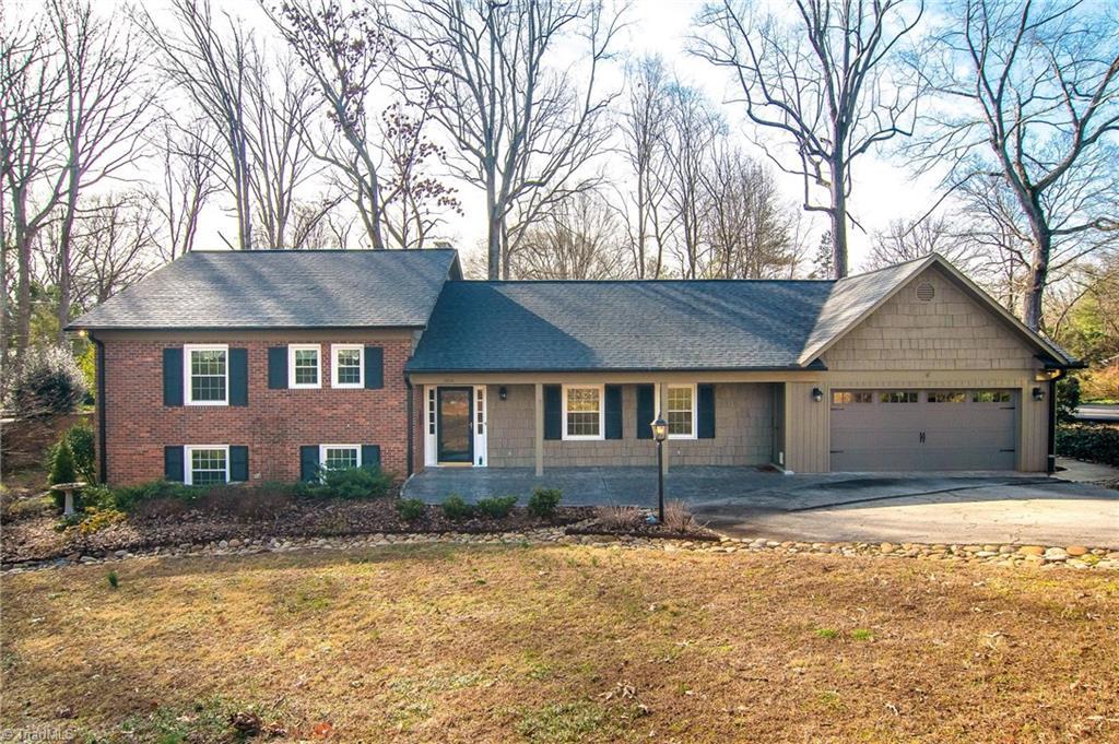 Property for sale at 3810 Northriding Road, Winston Salem,  North Carolina 27104