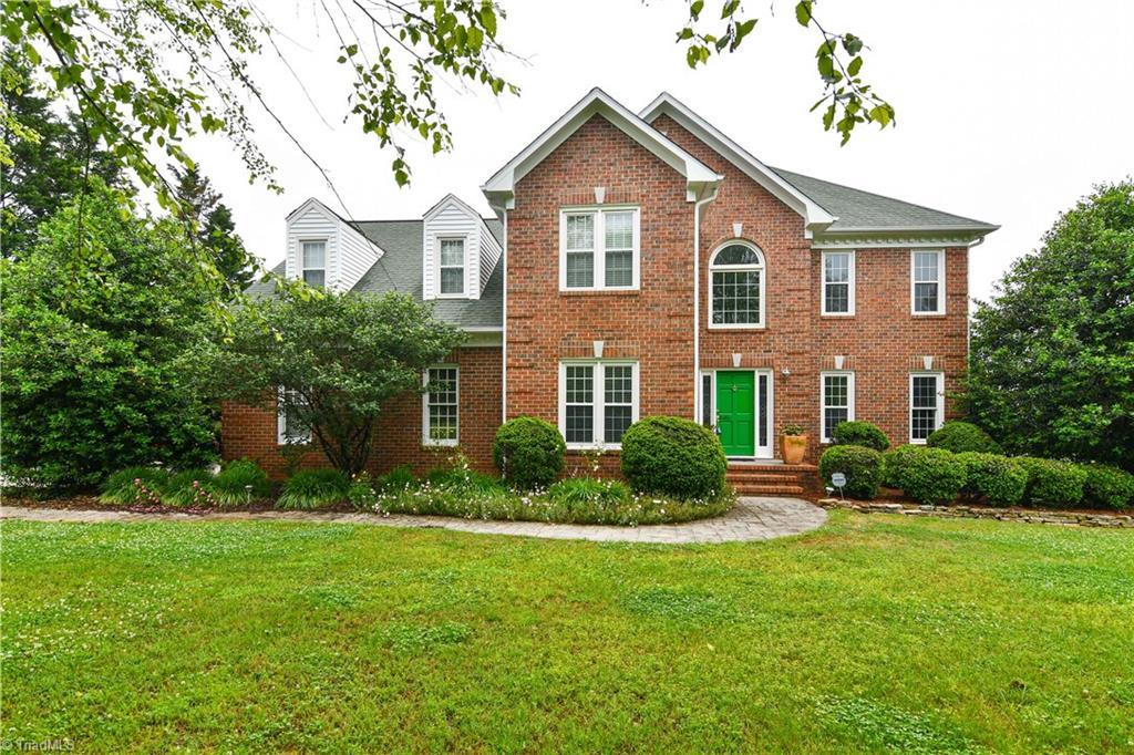 6104 Trotter Ridge Road, Summerfield, North Carolina 27358, 4 Bedrooms Bedrooms, 12 Rooms Rooms,Residential,For Sale Triad MLS,Trotter Ridge,960344