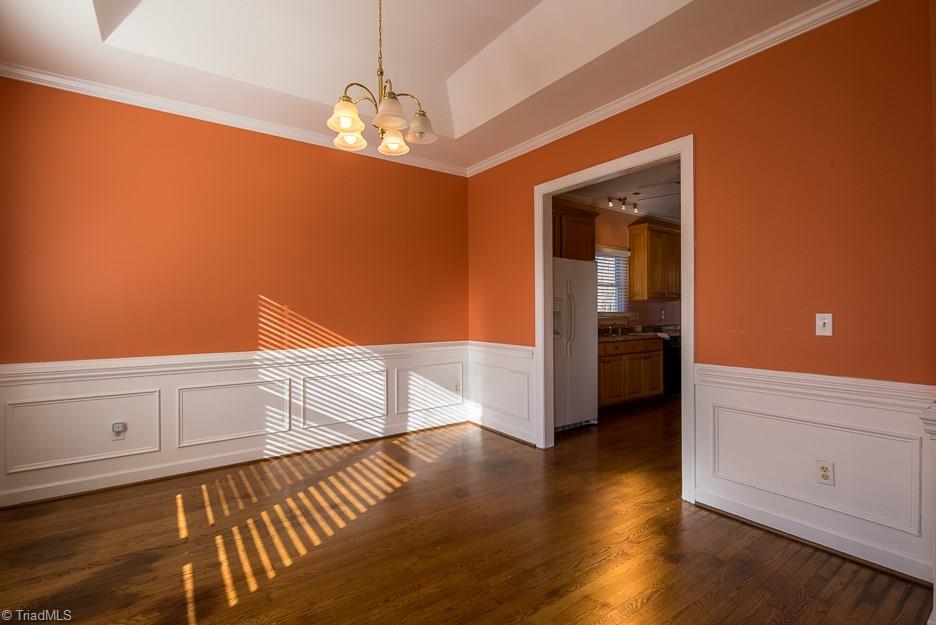 5402 Dobson Road, Greensboro, North Carolina 27410, 4 Bedrooms Bedrooms, ,Residential,For Sale Triad MLS,Dobson,960431