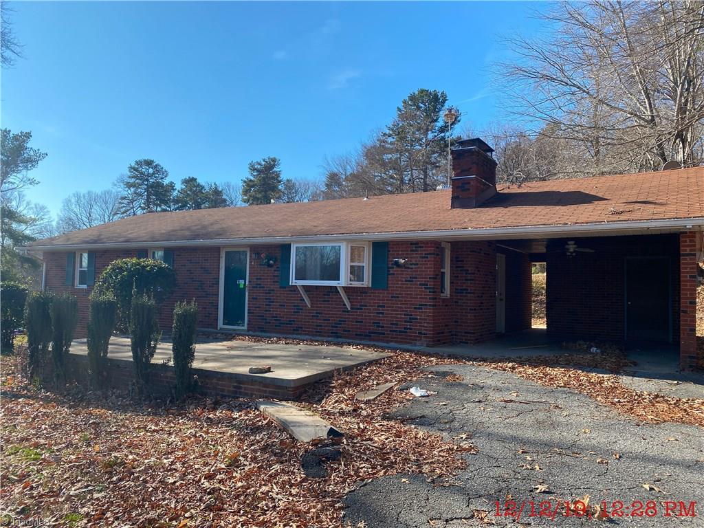 Property for sale at 4500 S Main Street, Winston Salem,  North Carolina 27127
