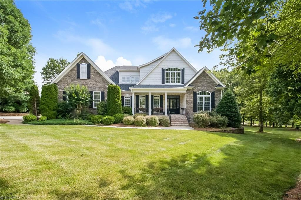 6994 Toscana Trace, Summerfield, North Carolina 27358, 4 Bedrooms Bedrooms, 15 Rooms Rooms,Residential,For Sale Triad MLS,Toscana,960659