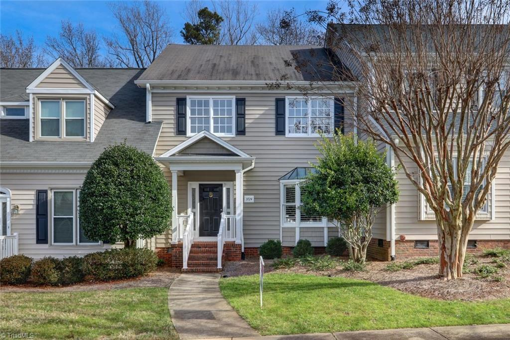 3724 Cardinal Downs Drive, Greensboro, North Carolina 27410, 3 Bedrooms Bedrooms, 10 Rooms Rooms,Residential,For Sale Triad MLS,Cardinal Downs,961490