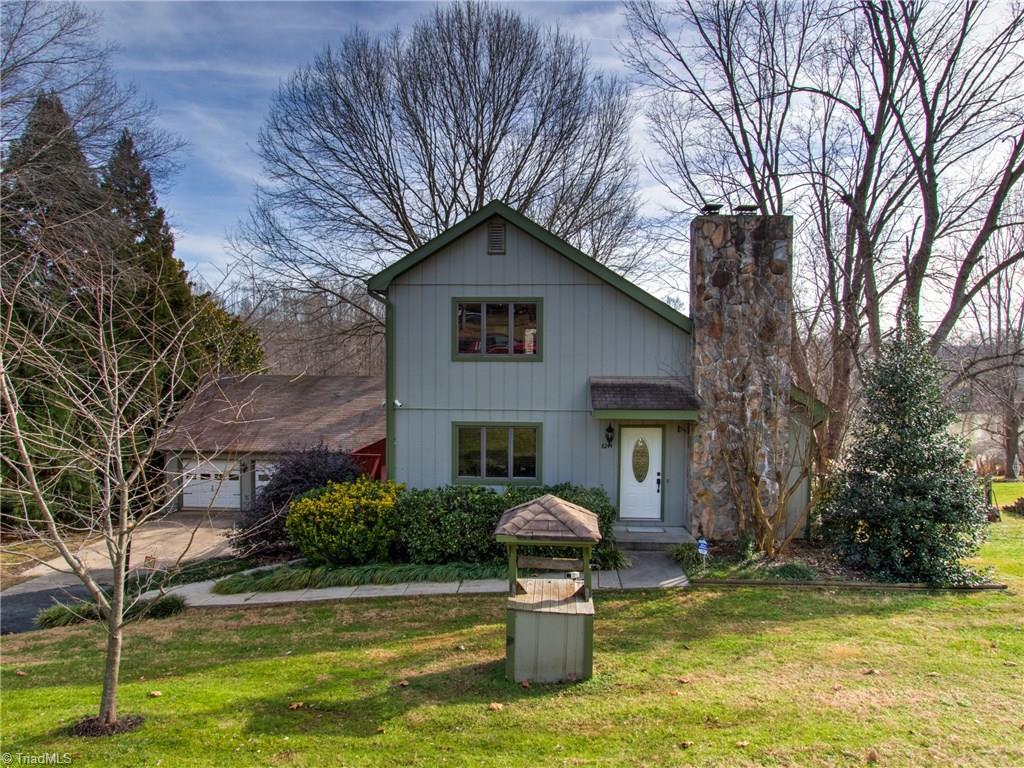 Property for sale at 8244 Montgomery Ridge Road, Belews Creek,  North Carolina 27009