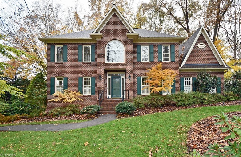 Property for sale at 5097 River Chase Ridge, Winston Salem,  North Carolina 27104