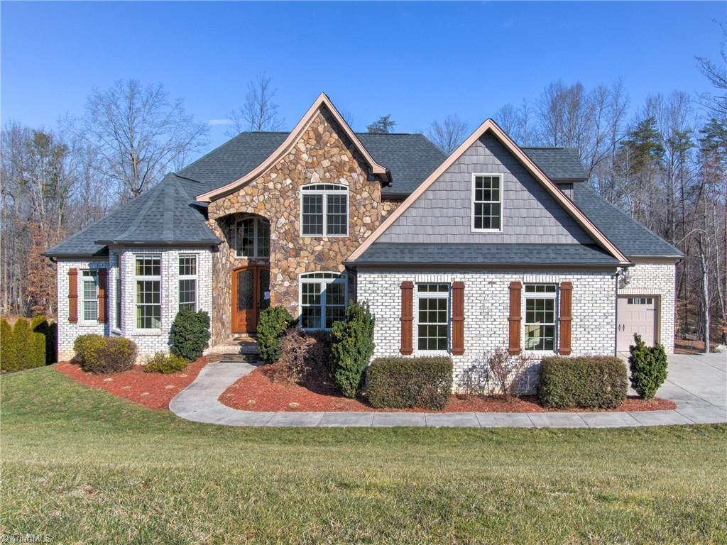 Property for sale at 8545 Sheppards Run Drive, Kernersville,  North Carolina 27284