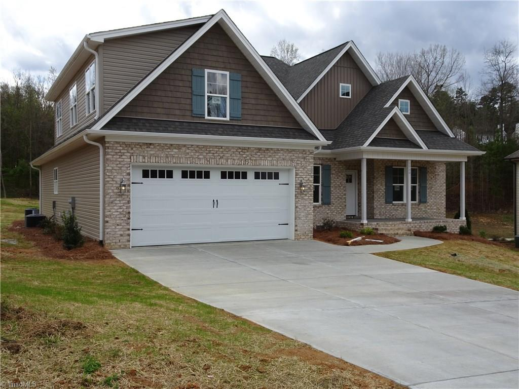 Property for sale at 6994 Orchard Path Drive, Clemmons,  North Carolina 27012