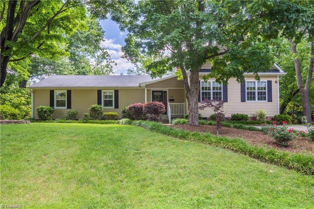 Property for sale at 433 Pennsylvania Avenue, Winston Salem,  North Carolina 27104