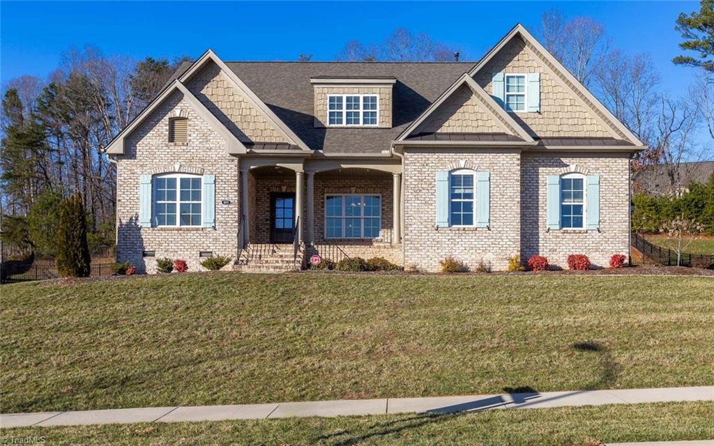 Property for sale at 5679 Addlestone Road, Winston Salem,  North Carolina 27106