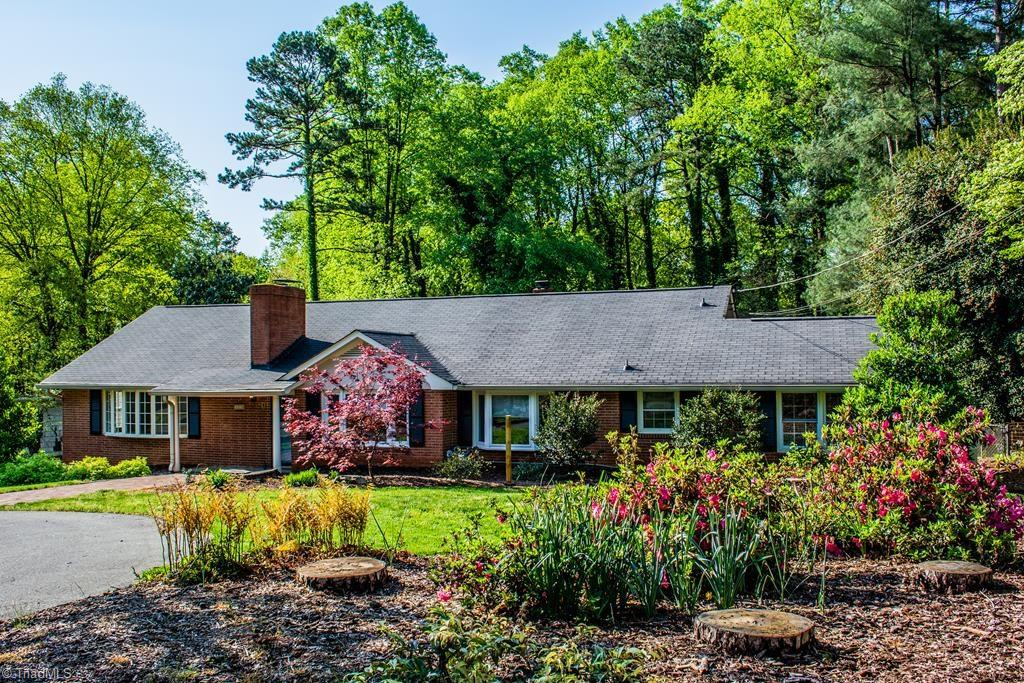 Property for sale at 3318 Paddington Lane, Winston Salem,  North Carolina 27106