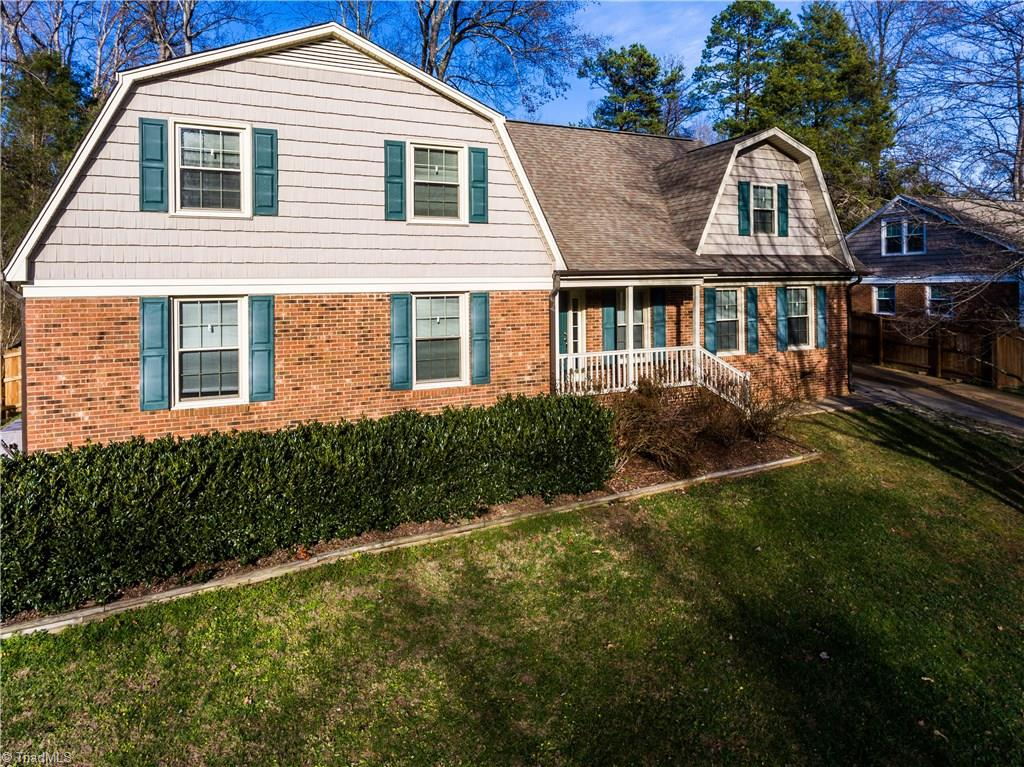 3706 Hobbs Road, Greensboro, North Carolina 27410, 5 Bedrooms Bedrooms, 14 Rooms Rooms,Residential,For Sale Triad MLS,Hobbs,962620