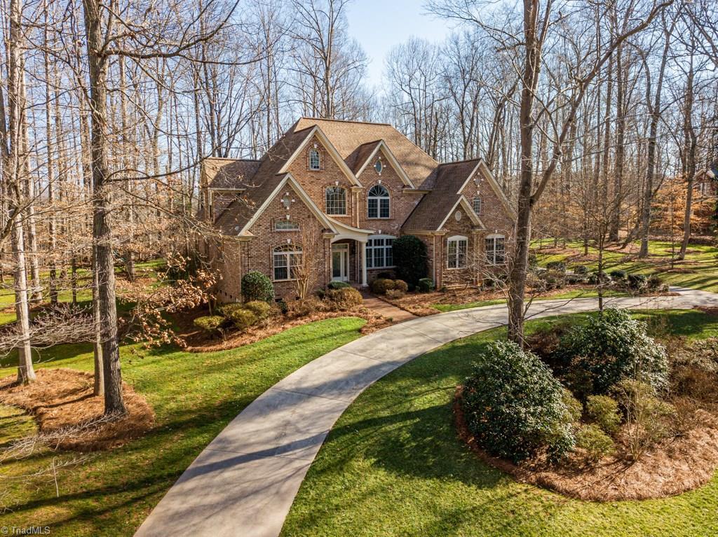 Property for sale at 2620 Crow Hill Drive, Winston Salem,  North Carolina 27106