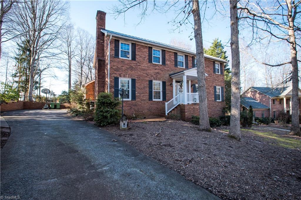 Property for sale at 730 Barrington Park Circle, Kernersville,  North Carolina 27284