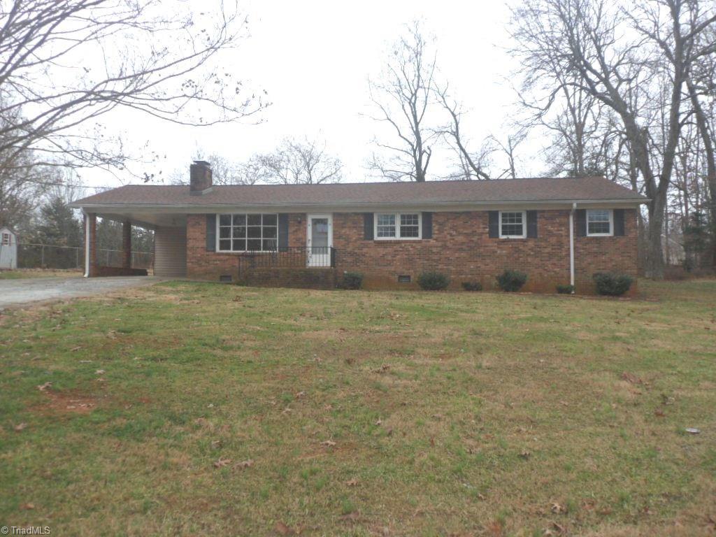 Property for sale at 5160 Largo Drive, Winston Salem,  North Carolina 27101
