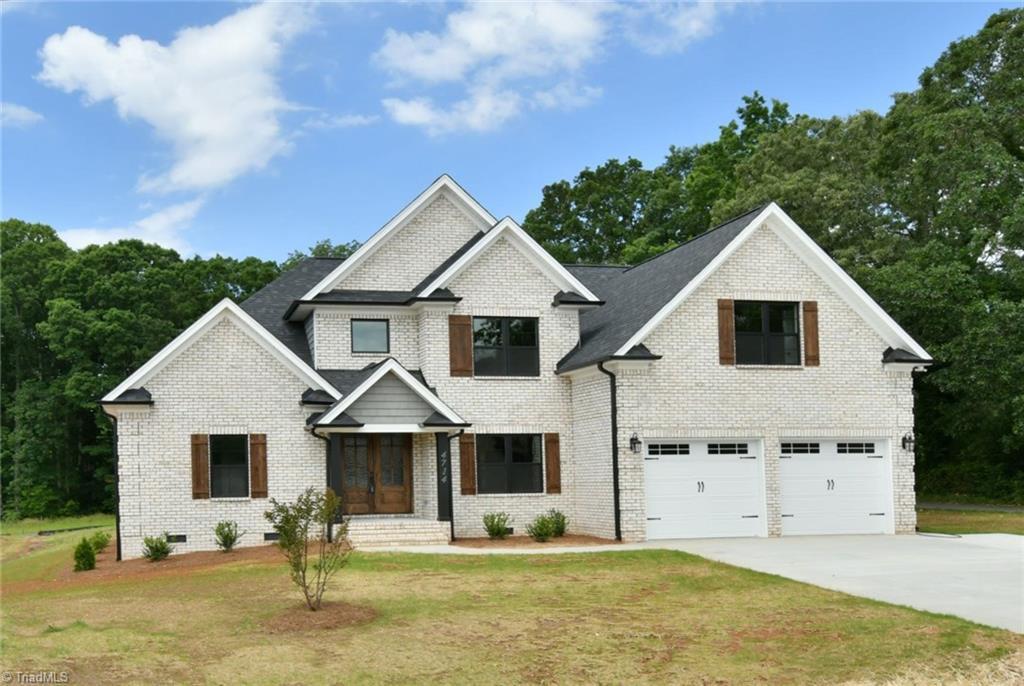 Property for sale at 4714 Spitfire Lane, Winston Salem,  North Carolina 27103