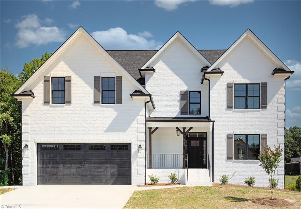 Property for sale at 5671 Lauren Acres Court, Winston Salem,  North Carolina 27103