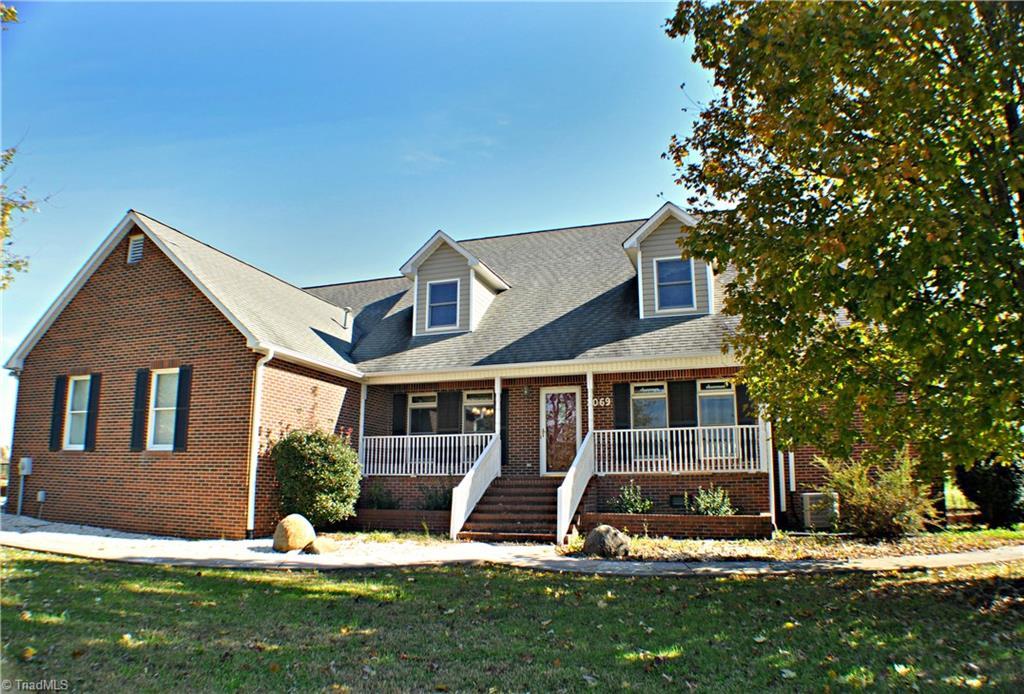 Property for sale at 3069 Cumbie Road, Winston Salem,  North Carolina 27107
