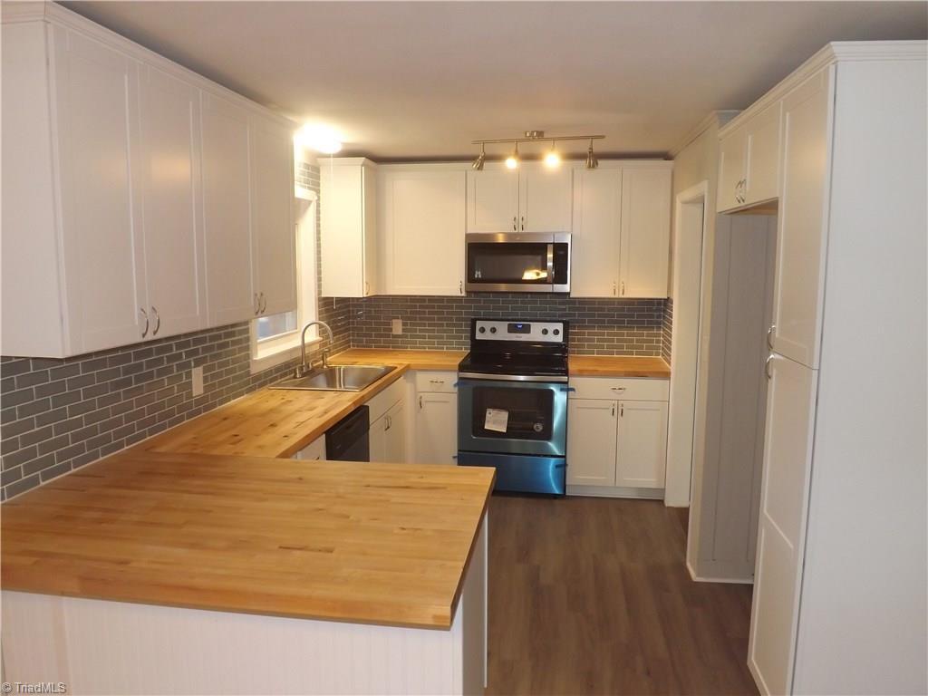 Property for sale at 5660 Belle Avenue, Winston Salem,  North Carolina 27105