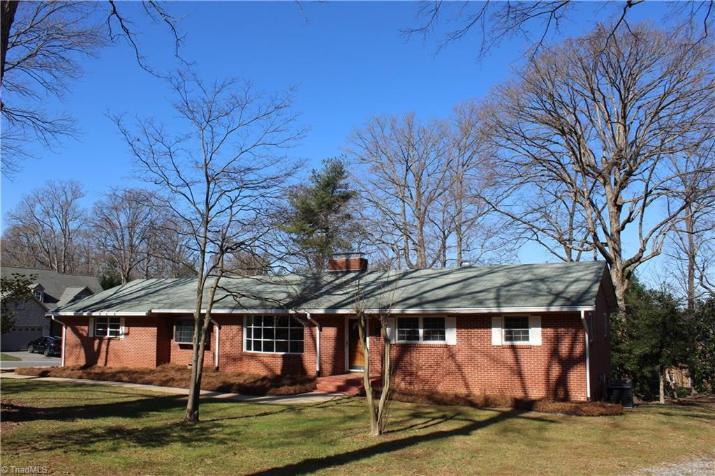 Property for sale at 369 Ransom Road, Winston Salem,  North Carolina 27106