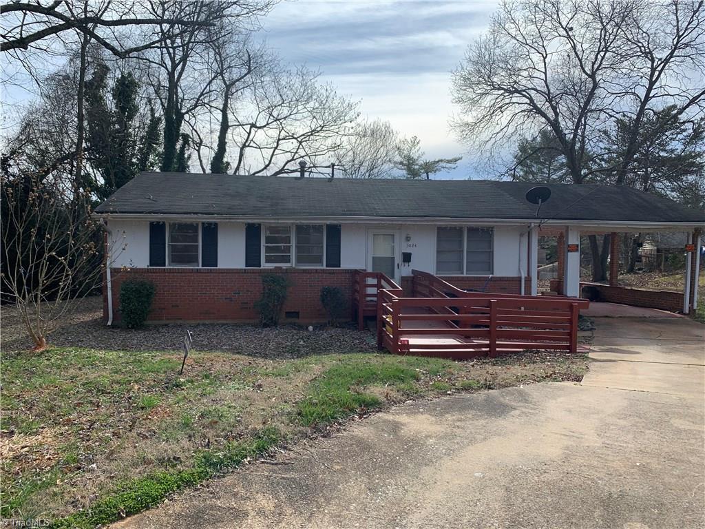 Property for sale at 3024 Carr Court, Winston Salem,  North Carolina 27105