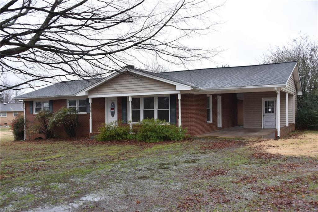 Property for sale at 4709 Bell West Drive, Kernersville,  North Carolina 27284