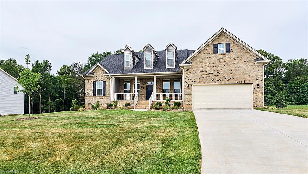 Property for sale at 7159 Conrad Farm Road Unit: 188, Pfafftown,  North Carolina 27040