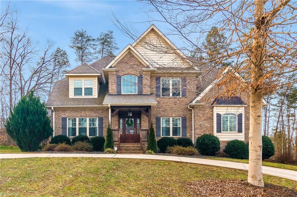 Property for sale at 5062 Laurel Run, Winston Salem,  North Carolina 27106