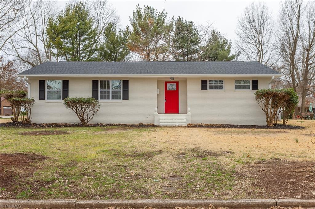 Property for sale at 3434 Anderson Drive, Winston Salem,  North Carolina 27127