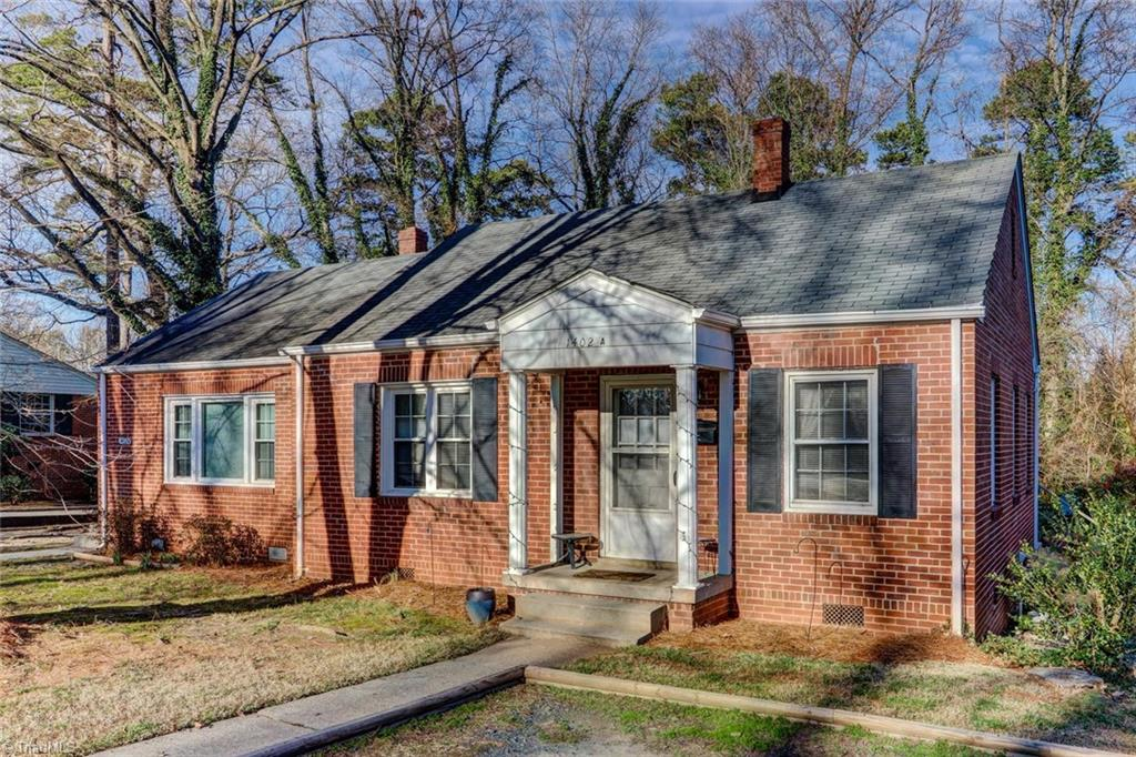 1401 Whilden Place, Greensboro, North Carolina 27408, ,Residential Income,For Sale Triad MLS,Whilden,964958