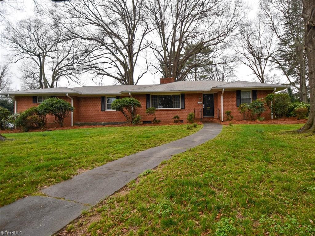 Property for sale at 906 Oaklawn Avenue, Winston Salem,  North Carolina 27104