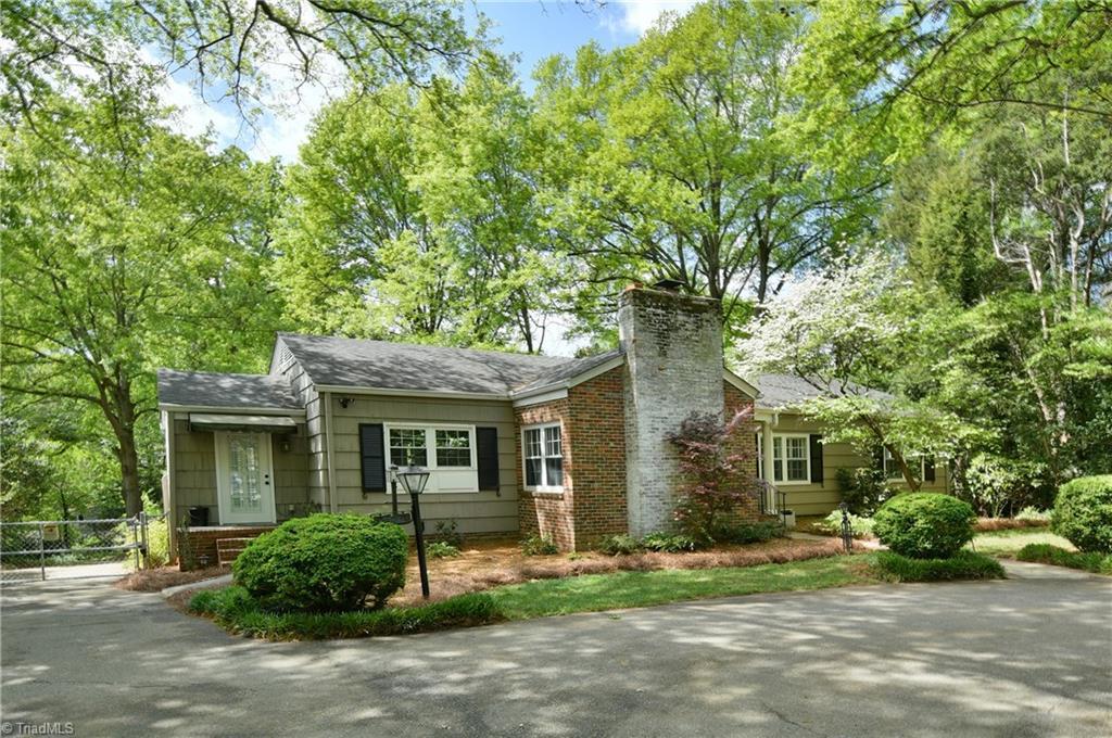 Property for sale at 1546 Reynolda Road, Winston Salem,  North Carolina 27104