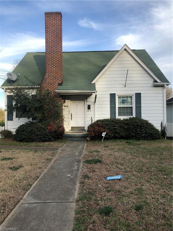 405 Sunset Drive, Winston Salem, North Carolina 27103, ,Residential Income,For Sale Triad MLS,Sunset,967082