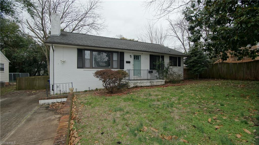 Property for sale at 712 Watson Avenue, Winston Salem,  North Carolina 27103