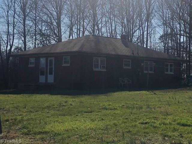 901 Fern Street, Madison, North Carolina 27025, ,Residential Income,For Sale Triad MLS,Fern,967709
