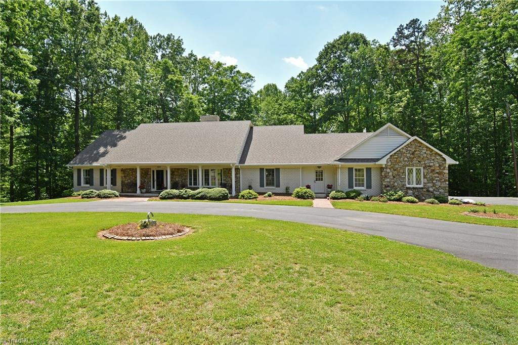 Property for sale at 4841 Bent Ridge Lane, Clemmons,  North Carolina 27012