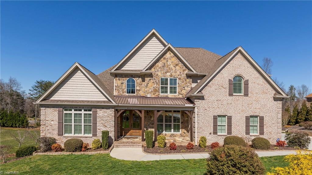 Property for sale at 8511 Sheppards Run Drive, Kernersville,  North Carolina 27284