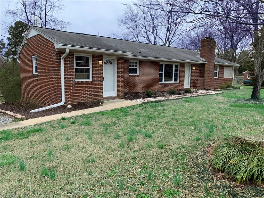 Property for sale at 114 Fishel Road, Winston Salem,  North Carolina 27107