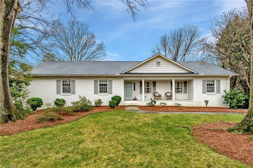 Property for sale at 2852 Kensington Road, Winston Salem,  North Carolina 27106