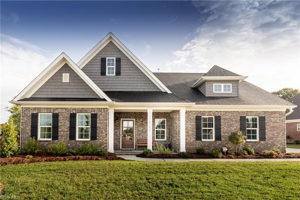 Property for sale at 2791 Bartlett Lane, Clemmons,  North Carolina 27012