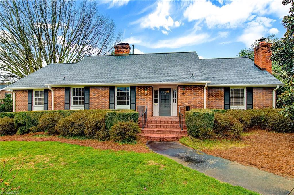 Property for sale at 3108 Buena Vista Road, Winston Salem,  North Carolina 27106