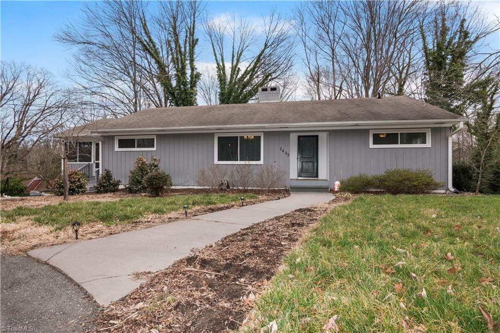 Property for sale at 2855 Loch Drive, Winston Salem,  North Carolina 27106