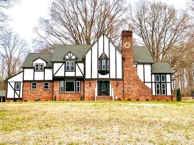 Property for sale at 2555 Tobaccoville Road, Rural Hall,  North Carolina 27045