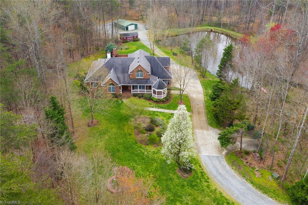 4299 Neiman Acres Road, Summerfield, North Carolina 27358, 3 Bedrooms Bedrooms, 14 Rooms Rooms,Residential,For Sale Triad MLS,Neiman Acres,969920